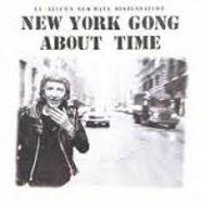 Gong, New York Gong (CD)