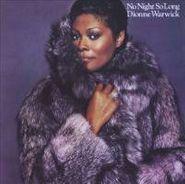 Dionne Warwick, No Night So Long (CD)