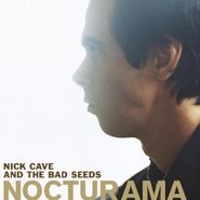 Nick Cave & The Bad Seeds, Nocturama [German Deluxe Edition] (CD + DVD)