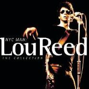 Lou Reed, NYC Man: The Collection (CD)
