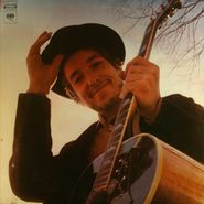 Bob Dylan, Nashville Skyline [360 White Printing Label] (LP)