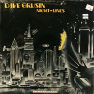Dave Grusin, Night-Lines (LP)