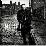 Elvis Costello, North (CD)