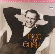 Frank Sinatra, Nice 'n' Easy [Original Master Recording] (LP)