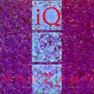 IQ, Nomzamo (CD)