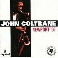 John Coltrane, Newport '63 (CD)