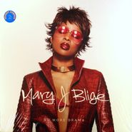 Mary J. Blige, No More Drama (LP)
