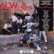 N.W.A., N.W.A. And The Posse (CD)