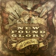 New Found Glory, Not Without A Fight (LP)