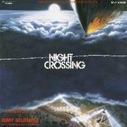 Jerry Goldsmith, Night Crossing [OST] (CD)