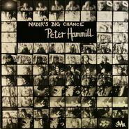 Peter Hammill, Nadir's Big Chance [Dutch Pressing] (LP)