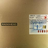 "Radiohead, No Surprises EP1 [180 Gram Vinyl] (12"")"