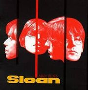 Sloan, Navy Blues (CD)