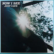 Judy Cave, Now I See (LP)
