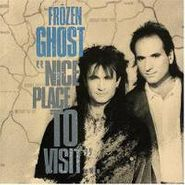 Frozen Ghost, Nice Place To Visit (CD)