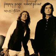 Jimmy Page, No Quarter: Jimmy Page & Robert Plant Unledded (LP)