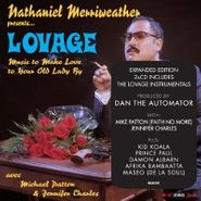 Lovage, Nathaniel Merriweather Presents...Lovage: Music To Make Love To Your Old Lady By [Expanded] (CD)