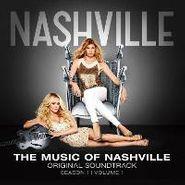 Various Artists, Nashville: Season 1 Volume 1 [Deluxe Edition] (OST) (CD)