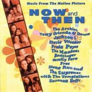 Various Artists, Now And Then [OST] (CD)