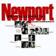 Various - The Newport Folk Festival - The Evening Concerts: Vol. 1