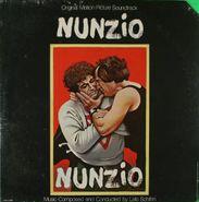 Lalo Schifrin, Nunzio [OST] (LP)
