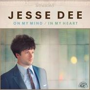 Jesse Dee, On My Mind / In My Heart (CD)