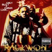Raekwon, Only Built 4 Cuban Linx (LP)
