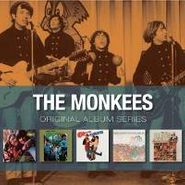 The Monkees, Original Album Series (CD)