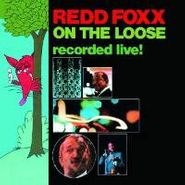Redd Foxx, On The Loose - Recorded Live! (CD)