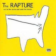 The Rapture, Out Of The Races And Onto The Tracks (CD)