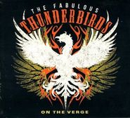 The Fabulous Thunderbirds, On The Verge (CD)