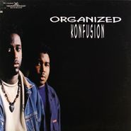 Organized Konfusion, Organized Konfusion (LP)