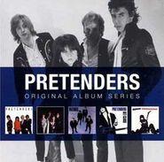 Pretenders, Original Album Series (CD)