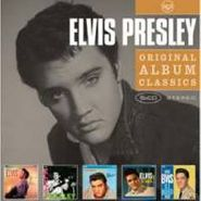 Elvis Presley, Original Album Classics (CD)