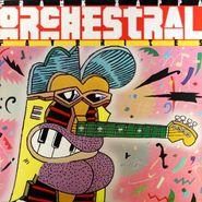 Frank Zappa, Orchestral Favorites (LP)