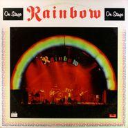 Rainbow, On Stage (LP)