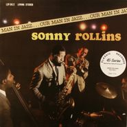 Sonny Rollins, Our Man In Jazz [Classic Records 45 RPM series] (LP)