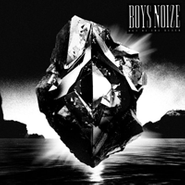 Boys Noize, Out Of The Black (LP)