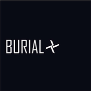 Burial, One/Two (CD)