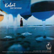 Julie Kabat, On The Edge (LP)