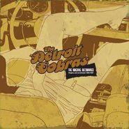 The Detroit Cobras, Original Recordings 1995-1997 (LP)
