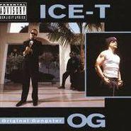 Ice-T, O.G. Original Gangster (CD)