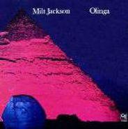 Milt Jackson, Olinga (CD)