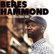 Beres Hammond, One Love One Life (CD)