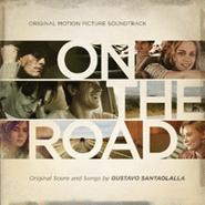 Gustavo Santaolalla, On The Road [OST] (CD)