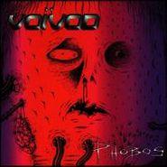 Voivod, Phobos (CD)