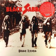 Black Sabbath, Past Lives (LP)