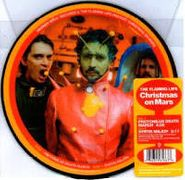 "The Flaming Lips, Protonilus Death March / Syrtis Major [Picture Disc] (7"")"