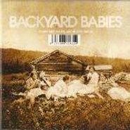 Backyard Babies, People Like People Like Us (CD)