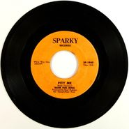 "Bath Tub Ring, Pity Me / Country Girl City Man (7"")"